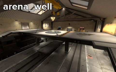 arena_well