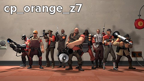 Team Fortress 2 Server 7922