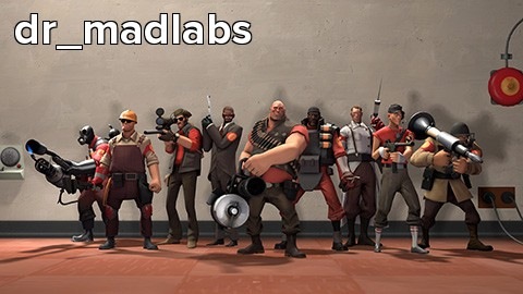 dr_madlabs