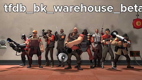 tfdb_bk_warehouse_beta