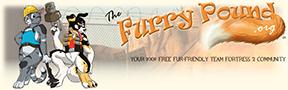 The Furry Pound