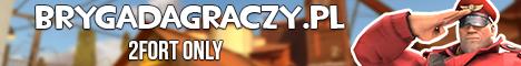 [PL] BrygadaGraczy.pl [2FORT]