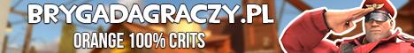 [PL] BrygadaGraczy.pl [100% Crits]