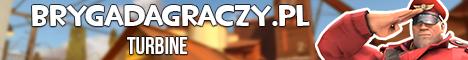 [PL] BrygadaGraczy.pl [TURBINE]