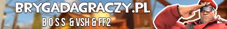 [PL] Brygadagraczy.pl [BOSS]